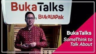 Video Ben Soebiakto - Cara Kreatif Terjun di Industri Kreatif | BukaTalks MP3, 3GP, MP4, WEBM, AVI, FLV Juli 2019