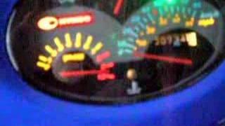 5. 2005 kymco super 9