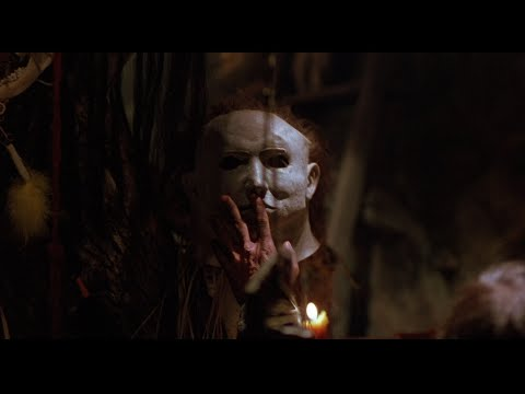 All of Michael Myers' Unmaskings