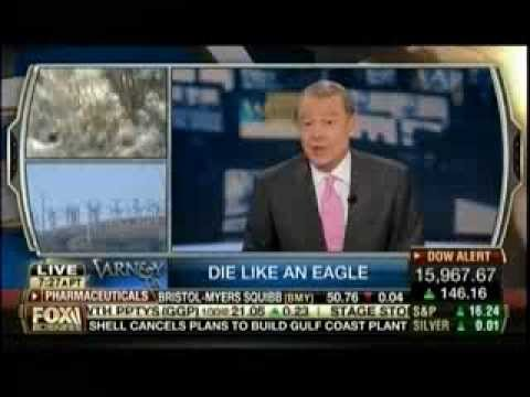 Die Like An Eagle - Obama Admin To Allow Wind Farms To Kill Bald & Golden Eagles