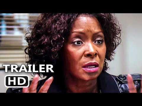 A FALL FROM GRACE Trailer (2020) Tyler Perry, Netflix Drama Movie