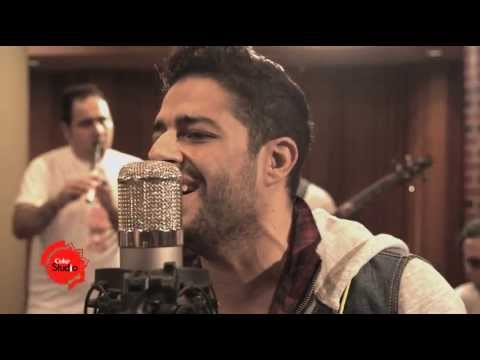 Haga Mestakhabeya, حاجة مستخبية -- Mohamed Hamaki, محمد حماقي -- Coke Studio بالعربي S02E09 (видео)