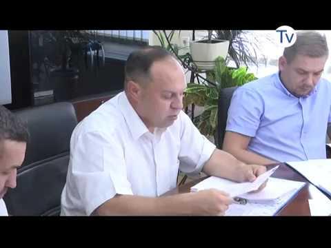 В Энергодаре предусмотрели проведение ремонта противопожарной системы ДК «Современник»