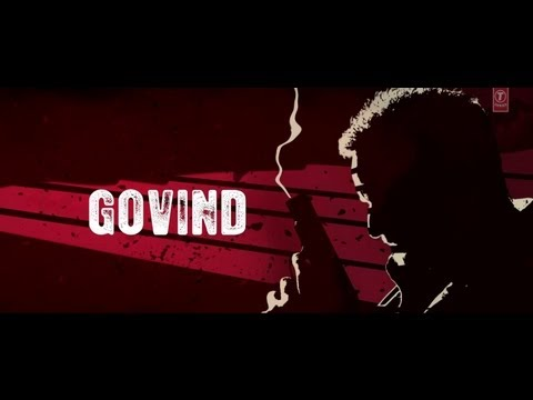 Govind Bolo Gopal Bolo - Agent Vinod Song