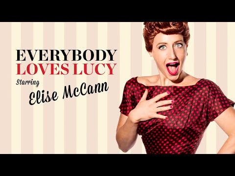 Everybody Loves Lucy - Production Trailer