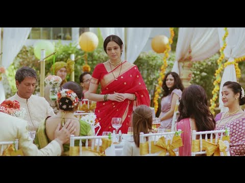 Video English Vinglish - Sridevi final speech download in MP3, 3GP, MP4, WEBM, AVI, FLV January 2017