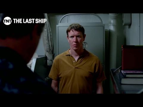 The Last Ship: Lockdown Season 1 Ep. 6- No More Talking  [CLIP] | TNT