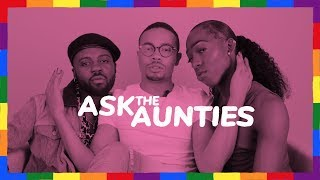 Video Ask the Aunties: My boyfriend thinks bisexuality isn't valid MP3, 3GP, MP4, WEBM, AVI, FLV Mei 2019