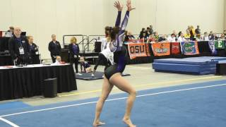 Score: 9.575 Junior A - May 6, 2017 - Indianapolis Convention Center - Indianapolis, Ind. Hit that LIKE button to show your support for USA Gymnastics! SUBSC...