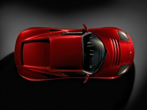 2012 Tesla Roadster Exterior