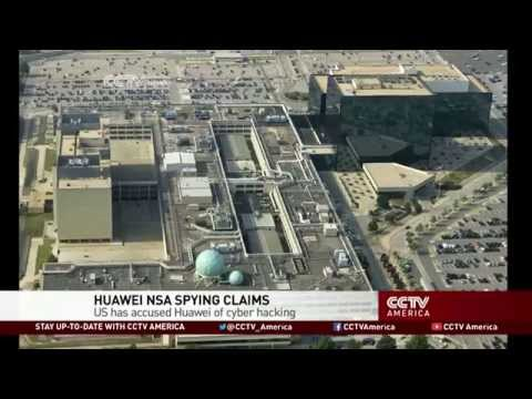 Chinese Officials Demand Answers Over NSA Spying
