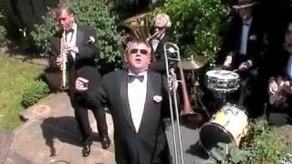 Great Gatsby/Prohibition Style Jazz