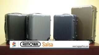 Rimowa - Salsa Collection