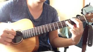G-DRAGON - 무제(無題) 기타연주 Guitar Cover코드정보 : http://chordscore.tistory.com/