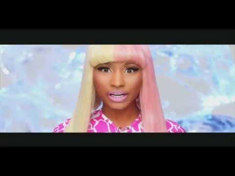 Tekst piosenki Nicki Minaj - It's My Party po polsku