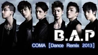 Download Lagu B.A.P - COMA [Dance Remix 2013] Mp3