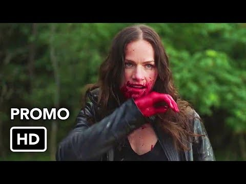 Van Helsing Season 3 Promo (HD)