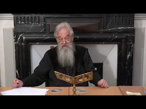 CDS Paris, 13 juin 2019: Pr. Nicolas Ozoline - Iconologie