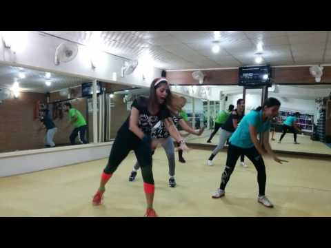 Aerobics & Dance Fitness Instructor Training course in India  9911199707