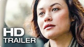 A PERFECT DAY Official Teaser Trailer (2015)