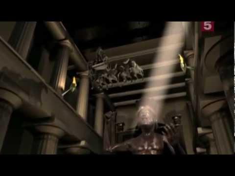 Древние открытия. Машины Богов. (видео)
