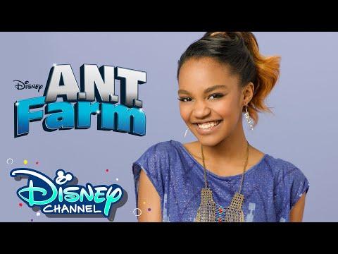 First and Last Scene of A.N.T. Farm | Throwback Thursday | A.N.T. Farm | Disney Channel
