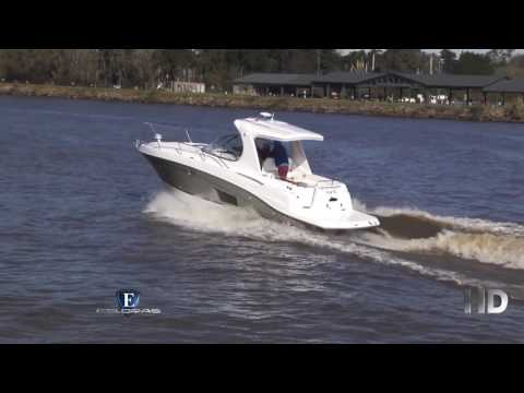 Sport Cruiser Trento 325 Success Hard Top