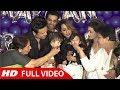 Tv Couples At Kashmira Shah And Krushna Abhishek Kids Birthday Party 2018