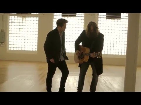 LeE HARVeY OsMOND – Dreams Come And Go – #1 from Beautiful Scars Acoustic Trilogy – Southern Souls