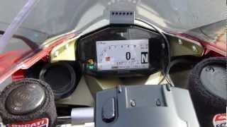 10. My 2012 Ducati 1199 Panigale