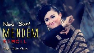 NEO SARI - MENDEM KIMCIL (Official Video Karaoke)