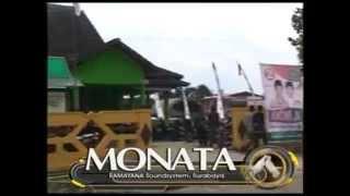 Video Cek Sound ~ MONATA Live in Tlogoayu Gabus Pati 27 juni 2014 MP3, 3GP, MP4, WEBM, AVI, FLV Maret 2018