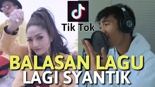 Video Balasan Lagu Lagi Syantik - siti badriah (REMIXXX) MP3, 3GP, MP4, WEBM, AVI, FLV September 2018
