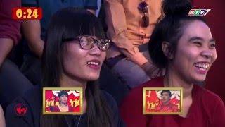 [Thách Thức Danh Hài] Tập 11 - Phần thi thí sinh Duy Bình, thach thuc danh hai, thach thuc danh hai 2015