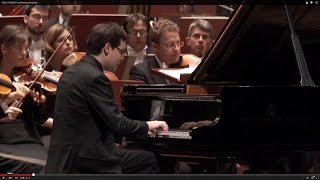 I. Allegro maestoso ∙ II. Andante ∙ III. Allegretto ∙ hr-Sinfonieorchester (Frankfurt Radio Symphony Orchestra) ∙ Francesco...
