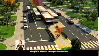 Prefeitura Municipal de Uberlândia - Corredor Segismundo Pereira