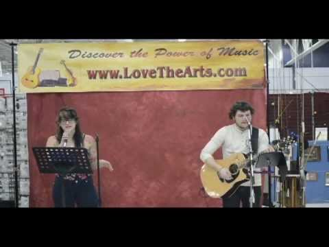 Endless Roots Part 1 Open Mic Night Love The Arts! Music