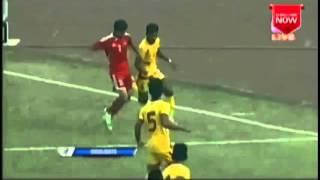 Bimal Gharti Magar Goal in Bangabandhu Gold Cup  (Nepal VS Sri Lanka)