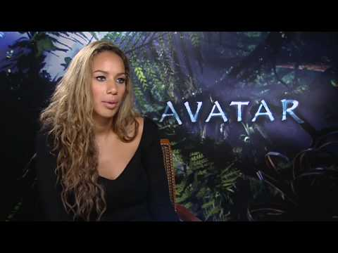 Leona Lewis sings on Avatar soundtrack Video