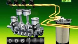 MANN-FILTER Fuel Filters