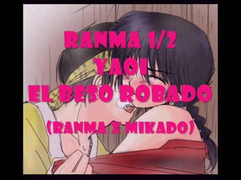ranma 1/2 xxx