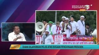 Video Ahmad Dhani Lecehkan Presiden? (Bag 1) MP3, 3GP, MP4, WEBM, AVI, FLV Juni 2019