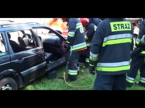 Akcja ratownicza 3
