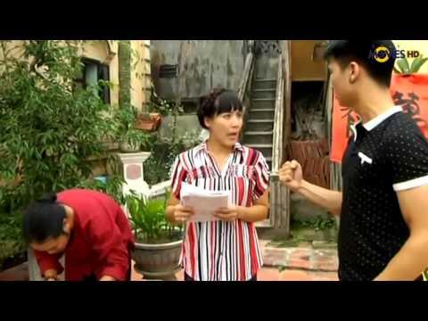 Hài tết Vượng Râu 2015 - Ông đồ bà đề - Tập 5