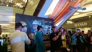 Nonton Warkop Dki Reborn  Jangkrik Bos Part 2  Tayang 31 Agustus Film Subtitle Indonesia Streaming Movie Download