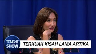 Video Gara-gara True Love Terkuak Kisah Lama Artika MP3, 3GP, MP4, WEBM, AVI, FLV Desember 2017