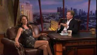 Kelly Brook talks about Piranha 3D, Comic-Con, and getting pulled over by the cops.  