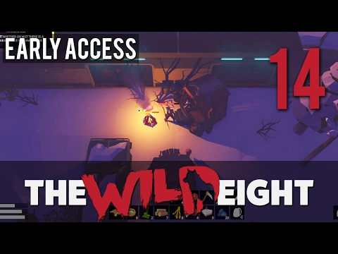 [14] Let's Play The Wild Eight (Early Access) w/ GaLm (видео)