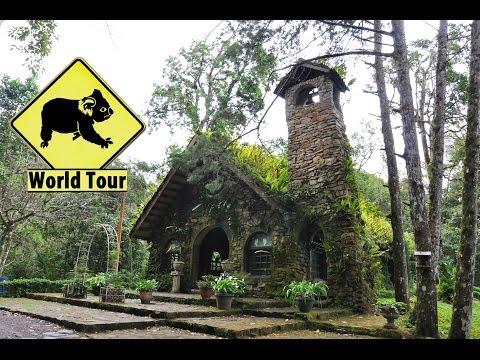 Voyage au Nicaragua, Matagalpa, Estelli, Selva Negra (Travel Nicaragua) (around the world) video