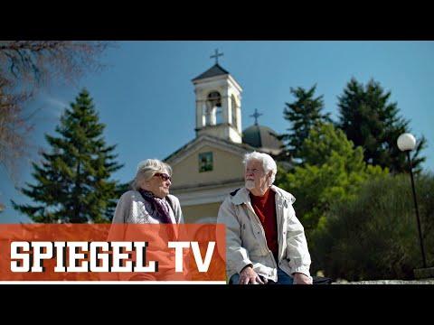 Senioren - neue Heimat Bulgarien: Flucht vor der Altersarmut (SPIEGEL TV Reportage)